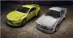 BMW khoe chiếc xe concept mới nhất của mình: 3.0 CSL Hommage