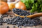 Một số bài thuốc chữa bệnh từ đậu đen không nên bỏ qua