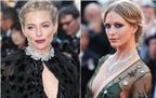 Những phong cách làm đẹp nổi bật ở Cannes 2015