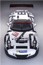 """Soi xế đua """"khủng"""" Porsche 911 GT3 R trị giá hơn 10 tỷ"""