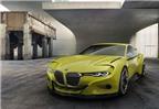Concept BMW 3.0 CSL Hommage hầm hố