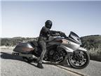 """Mãn nhãn với mô-tô """"khủng"""" Concept 101 đến từ BMW"""