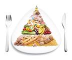 Muốn giảm cân phải ăn no!