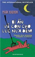 Sách hay: Bí ẩn về con chó lúc nửa đêm