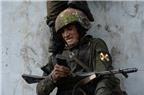 [Photo] Bài kiểm tra kỹ năng khắc nghiệt dành cho quân nhân Nga