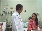 Cứu thiếu nữ mắc bệnh hiếm gặp