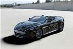 Aston Martin Vanquish Volante bản đặc biệt đẹp hút hồn