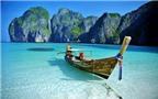 Du lịch thiên đường biển Phuket với chi phí siêu rẻ