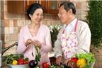 Những lời khuyên đơn giản, bổ ích đối với người cao tuổi