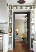 Thiết kế tủ thông minh cho nhà nhỏ