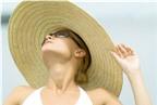 Chăm sóc da để ngăn ngừa sẹo