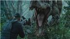 Những trải nghiệm đặc biệt tại Công viên khủng long