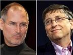 Khác biệt lớn nhất giữa Steve Jobs và Bill Gates