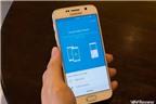 Cách dùng Smart Switch để chuyển dữ liệu sang điện thoại Samsung mới