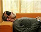 Mách bạn ngủ trưa đúng cách