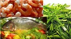 11 món ăn chữa bất lực