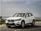 BMW X1 2016: Thiết kế thể thao và hiện đại