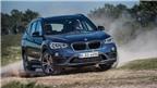 BMW X1 chính thức lộ diện