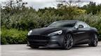 Đại gia xe đạp đặt mua 7 chiếc Aston Martin Vanquish đặc biệt