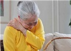 Những bệnh thường gặp ở người già