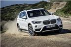 Hình ảnh chi tiết BMW X1 2016: hiện đại, thể thao và việt dã hơn