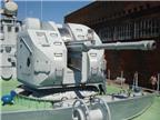 Hai tàu Molniya mới bàn giao được trang bị pháo AK-176M nâng cấp