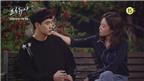 Kim Soo Hyun hồn nhiên như trẻ nhỏ khi được ở bên Gong Hyo Jin