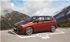 BMW dùng xe hơi tiền tỉ làm quà tặng
