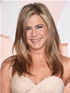 Jennifer Aniston 'truyền' bí quyết thon gọn tuổi U40 - 50