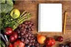 Bí quyết để giảm cân và duy trì trọng lượng lý tưởng