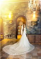 Cách chọn áo cưới phù hợp