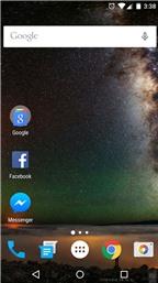 Android: Cách tắt tính năng chat heads trên Facebook Messenger