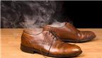 5 bí quyết ngăn đôi chân của bạn bốc mùi