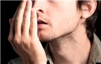 5 nguyên nhân khiến hơi thở buổi sáng nặng mùi