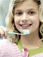 Giúp bạn vệ sinh răng đúng cách