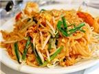 Pad Thai – món ngon khó cưỡng khi đi du lịch Thái Lan