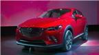 Mazda CX-3 2016 tiết kiệm nhiên liệu nhất phân khúc