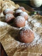 Cách làm bánh ca cao thơm lừng hấp dẫn