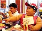 Cách phòng chống thừa cân béo phì cho trẻ