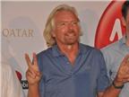 10 cách để bạn có thể thành công giống tỷ phú Richard Branson