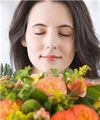 Mẹo đơn giản để cải thiện khứu giác