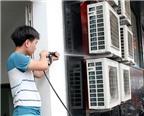 Tiết kiệm điện nhờ vệ sinh thiết bị điện đúng cách
