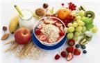 Cách ăn giảm đái tháo đường