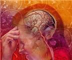 Có dùng được thuốc đau nửa đầu ergotamin khi đang nuôi con bú?
