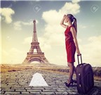 Học cách yêu lãng mạn của phụ nữ Pháp