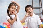 Kỹ năng dạy trẻ sống tự lập