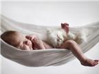 Top 9 sai lầm khiến bé khó ngủ