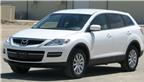 Muối tẩy rửa đường làm hỏng xe Mazda?