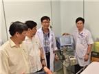 Lập phòng khám riêng để phòng chống dịch bệnh do MERS-CoV