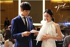 Soo Ae phá ra cười trong cảnh khiêu vũ lãng mạn với